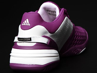 Adidas Barricade Beauty Women's Shoe