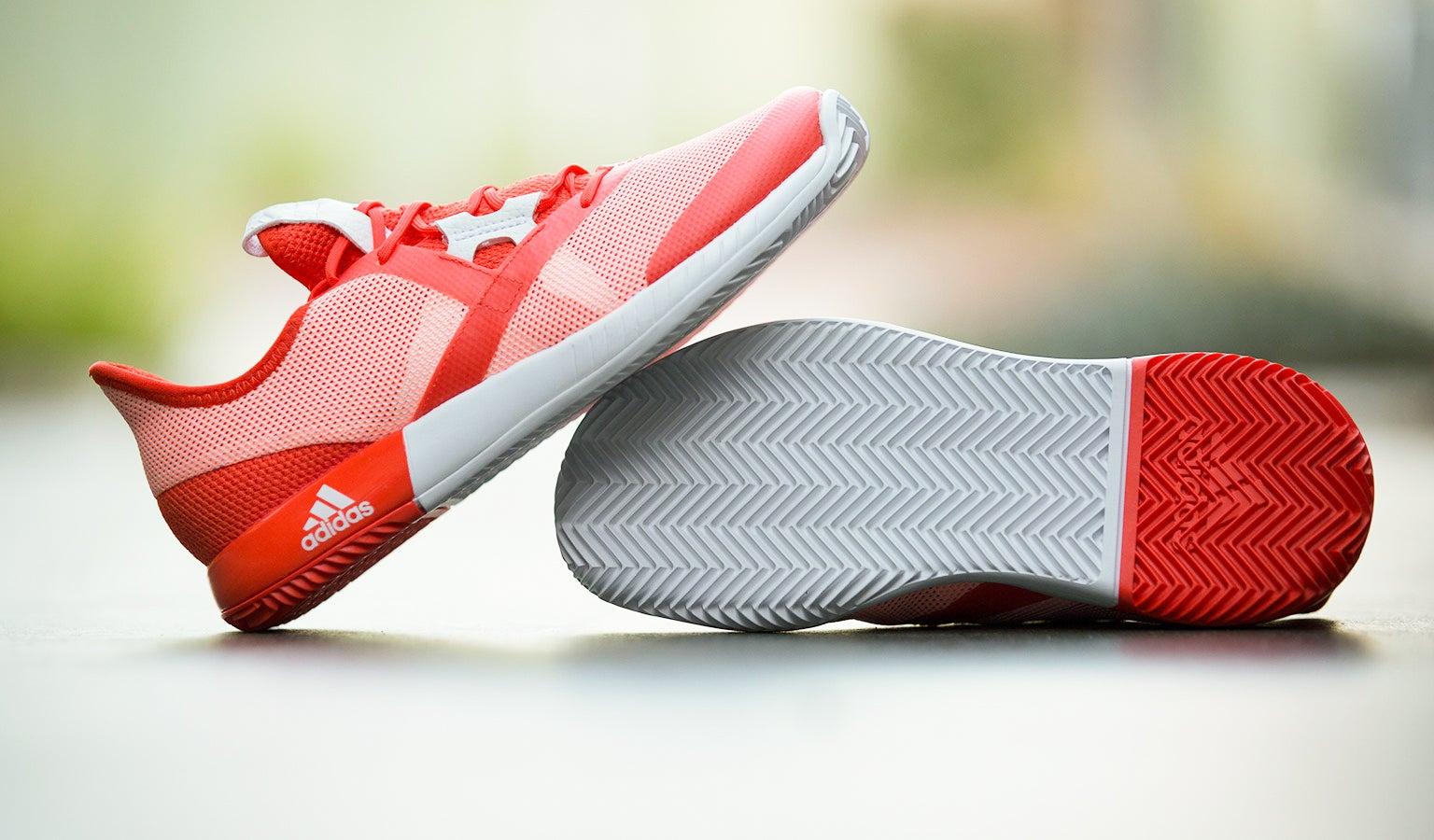 tennis warehouse adidas defiant bounce s shoe review