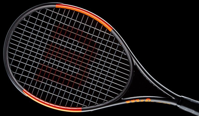 4460dcc42 Wilson Burn 100 Countervail Racquet Review