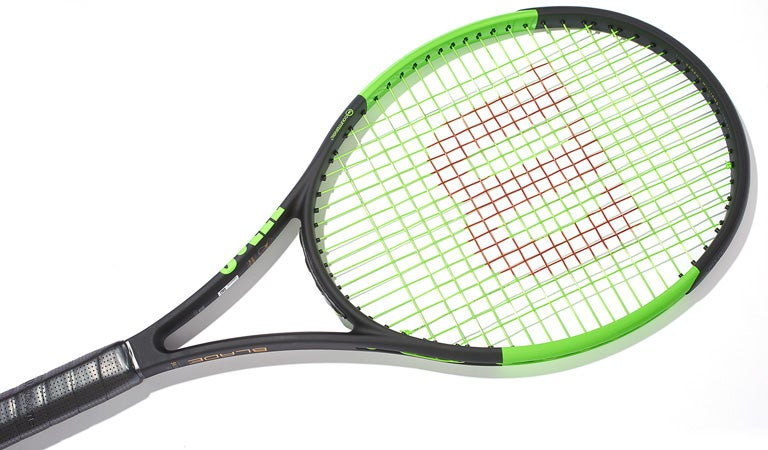 Tennis Warehouse - Wilson Blade SW104 Autograph Countervail