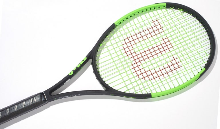 Tennis Warehouse - Wilson Blade 98 (16x19) Countervail Racquet Review