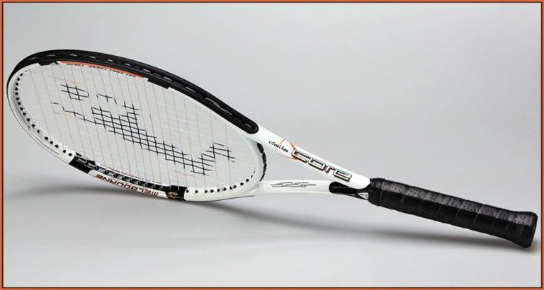 Boris Becker Delta Core Melbourne Racquets