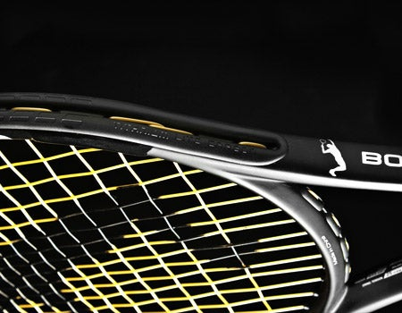 Boris Becker Delta Core NYC Racquets