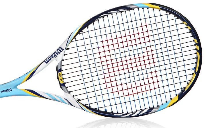 Wilson Juice Pro 96 BLX Racquet