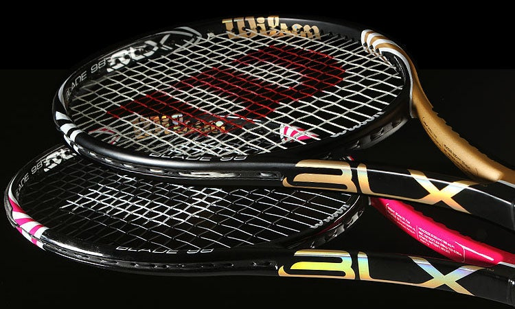 Wilson BLX Blade 98 Racquets