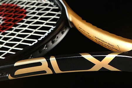 Pacific X Force Raquet