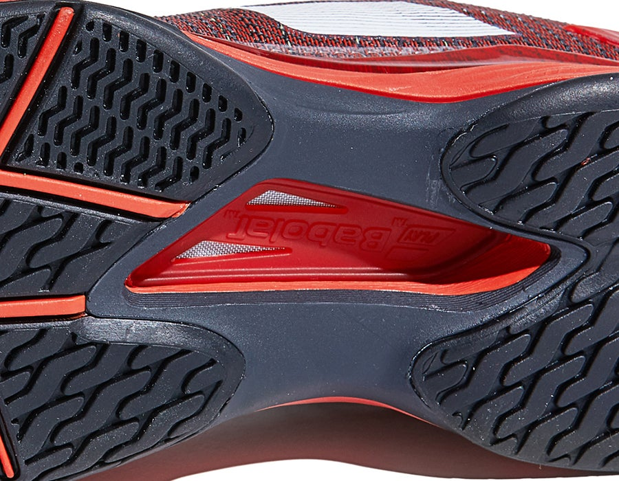 super popular e7911 a0e6d Foot Support Stability - Score  4.2. Our team s main fear was that ...