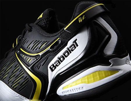 la meilleure attitude 933c8 0996f Tennis Warehouse - Babolat Propulse 4 Men's Shoe Review