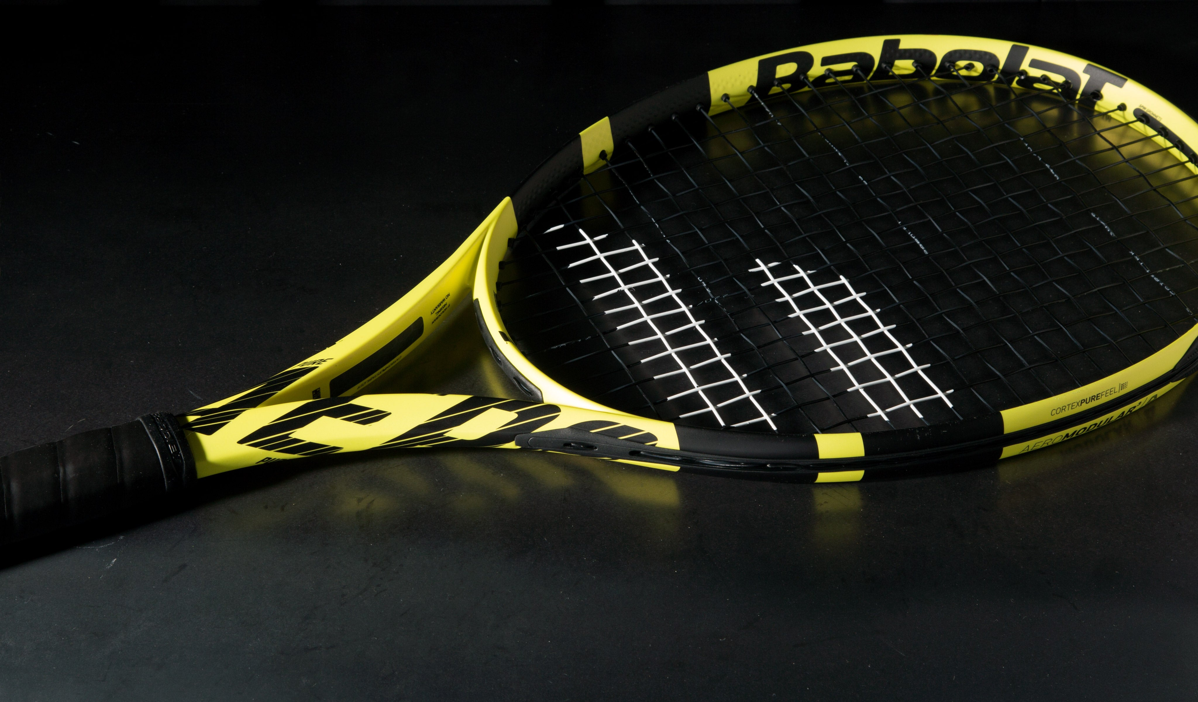 Babolat Pure Aero 2019 Racquets Review - Tennis Warehouse