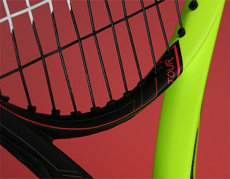 Tennis Warehouse - Babolat Pure Aero Tour Racquets Review