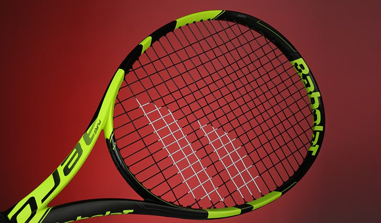Tennis Warehouse - Babolat Pure Aero Plus Racquets Review