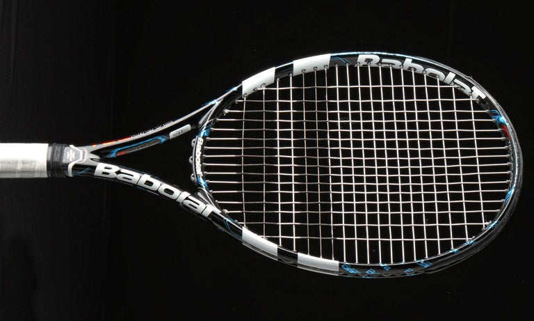 Babolat pure drive lite 2012 review