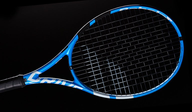 Tennis Warehouse - Babolat Pure Drive Racquets Review
