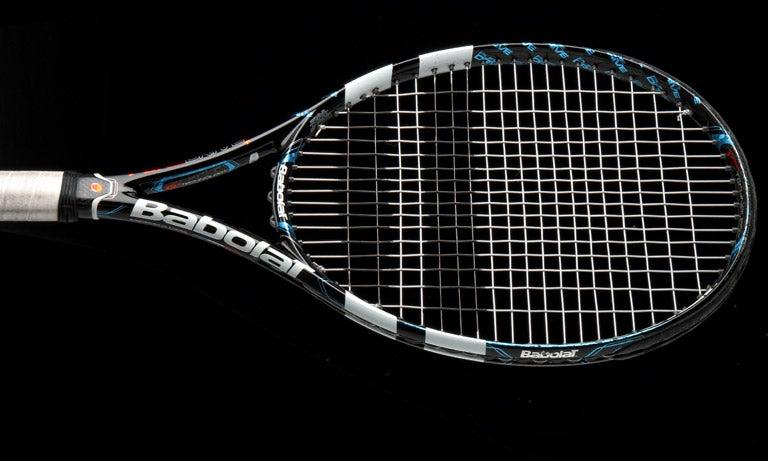 Babolat Pure Drive Plus 2012 Racquets