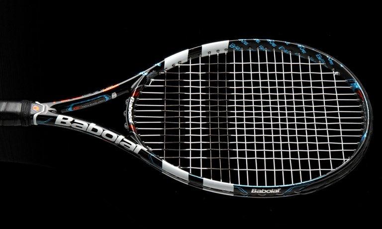 Babolat Pure Drive Roddick 2013 Racquets