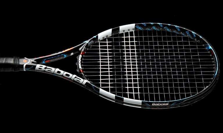 babolat pure drive 2013 review