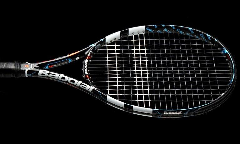 Babolat Pure Drive Roddick Plus 2013 Racquets