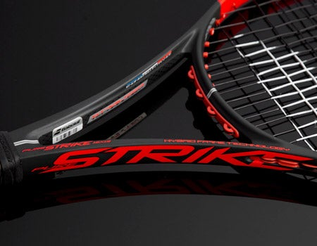 Babolat Pure Strike 16x19 Racquets