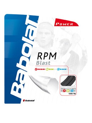 Babolat RPM Blast 17 String
