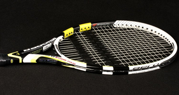 DUnlop Biominetic Tour