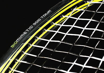 Dunlop Biomimetic 500 Tour Racquet