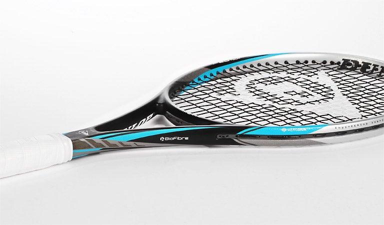 Tennis Warehouse - Dunlop Biomimetic F2 0 Tour Racquet Review
