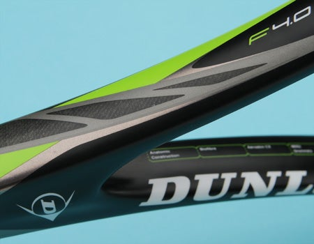 Dunlop Biomimetic F4.0 Tour Racquet