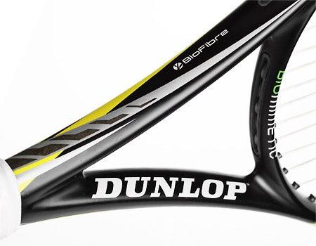 Dunlop Biomimetic M5.0 Racquet