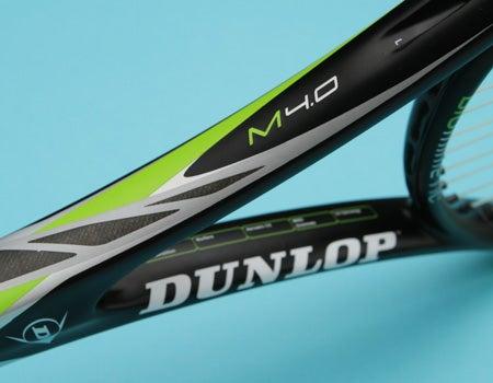 Dunlop Biomimetic M4.0 Racquet