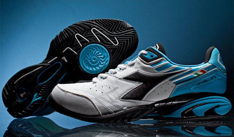 Diadora Speed Star K V Men's Shoe Review