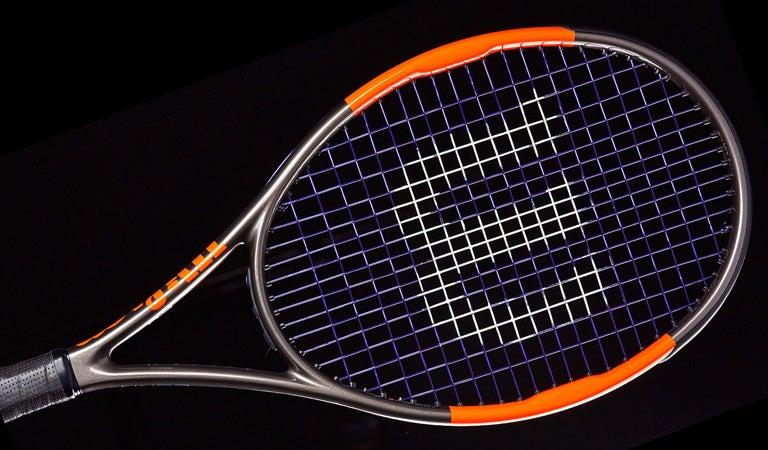 Tennis Warehouse - Wilson Burn 95 Countervail Racquet Review