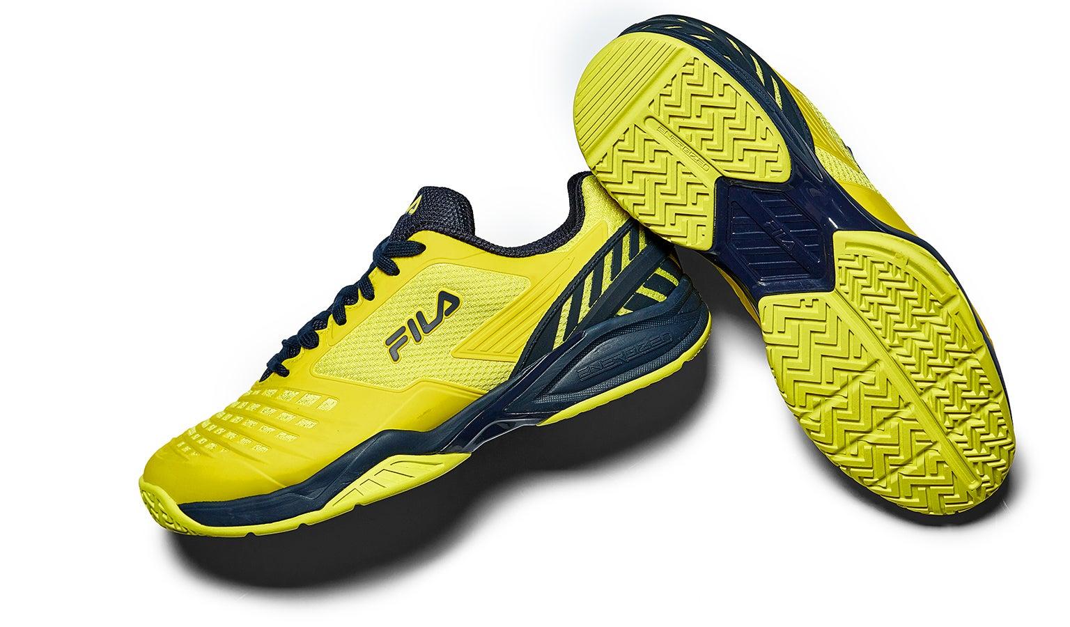 531fd56a58 Tennis Warehouse - Fila Axilus Energized Men s Shoe Review
