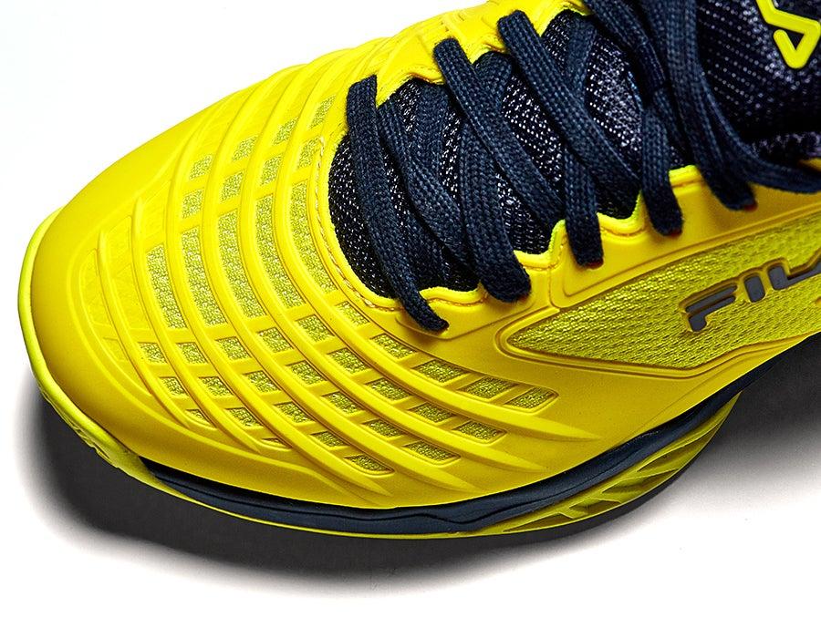 4e53cf255fb Tennis Warehouse - Fila Axilus Energized Men s Shoe Review