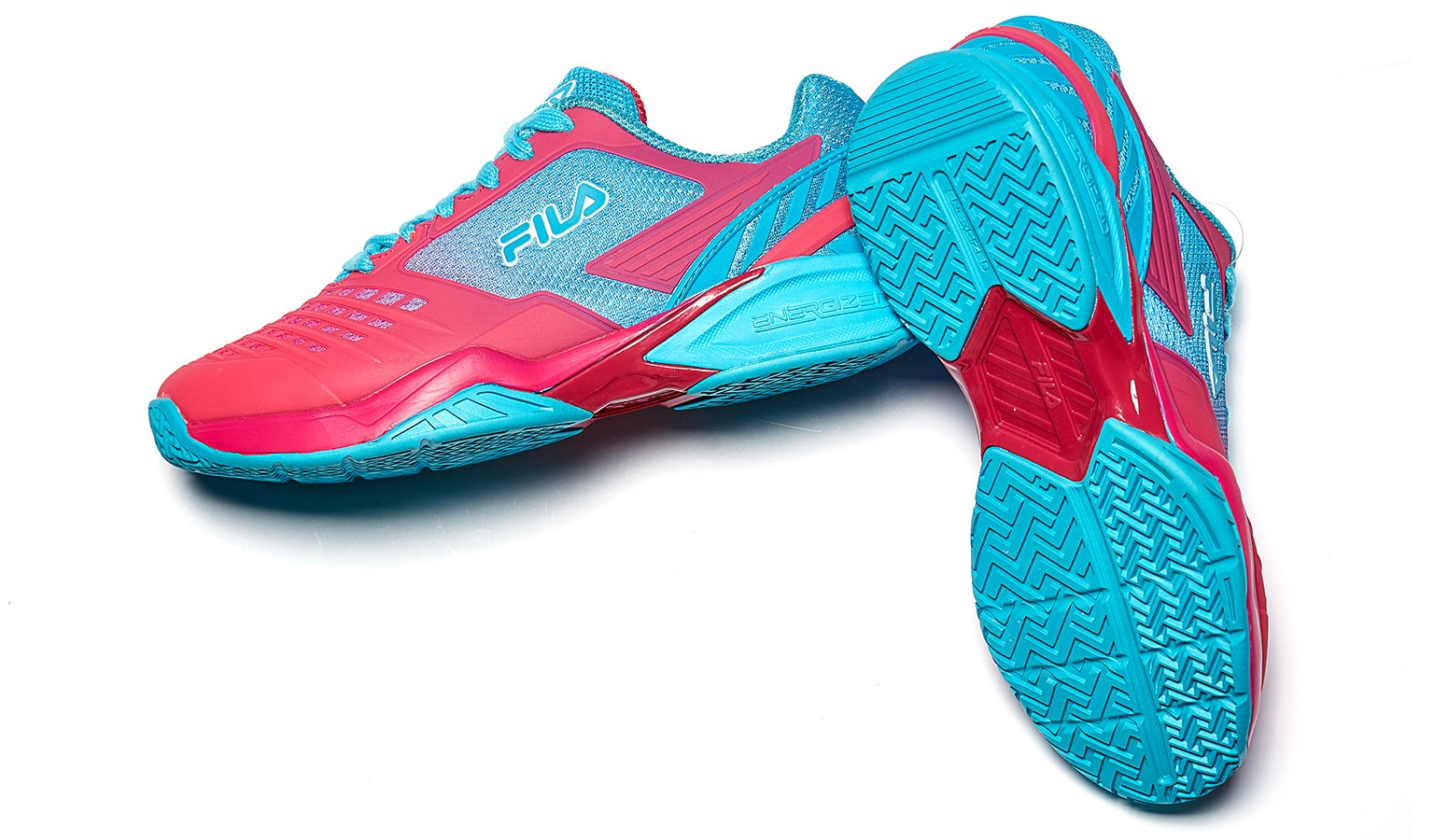 523be368a6c9 Tennis Warehouse - Fila Axilus Energized Women s Shoe Review