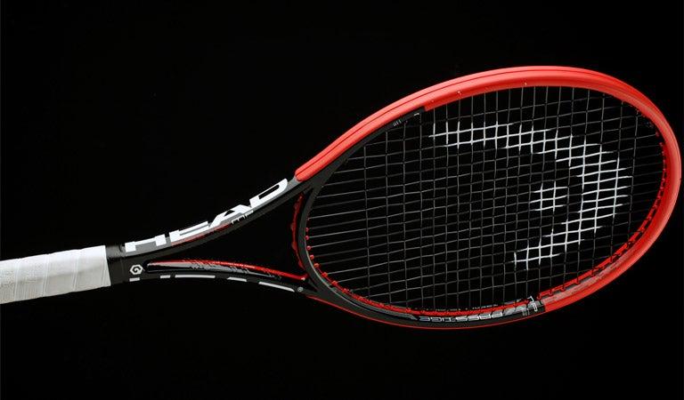 Head Graphene Prestige Midplus Racquets