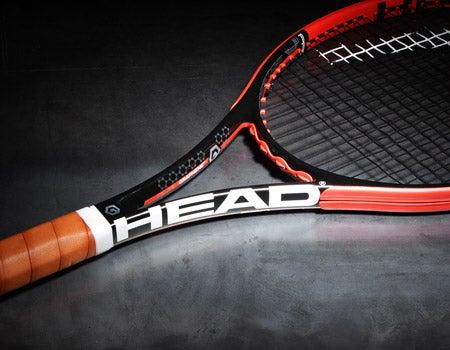 Head Graphene Prestige Pro Racquets