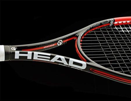 Head Youtek Prestige Pro Raquette De Tennis-Nouveau Pare-chocs et Grip-Free Cordage