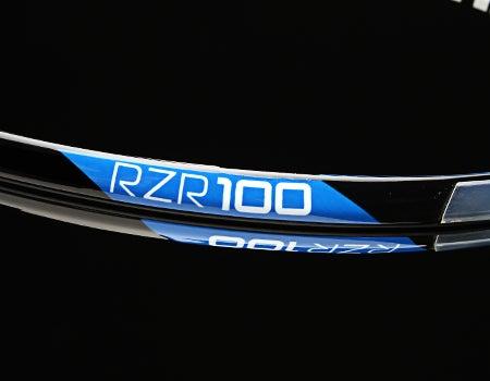 Gamma RZR 100 Racquet