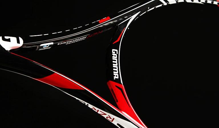 Gamma RZR 100 T Racquet