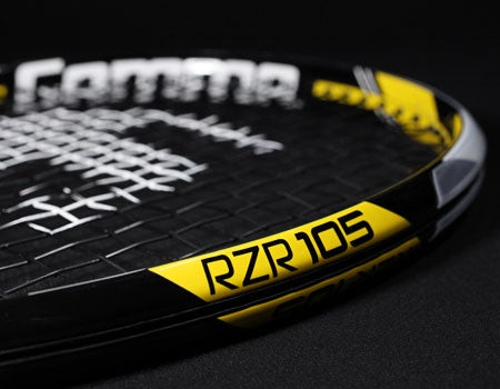 Gamma RZR 105 Racquet