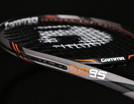 Gamma RZR 95 Racquet