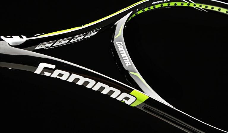 Gamma RZR 98 Racquet
