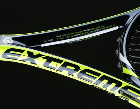 Head Graphene Extreme Pro Racquets