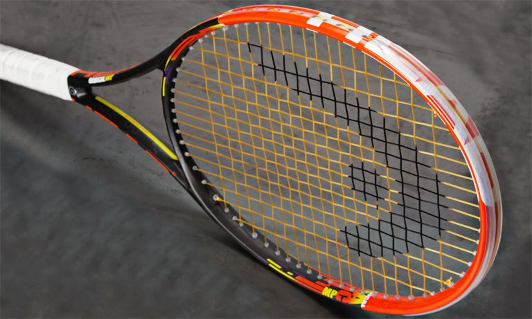 Tennis Warehouse Head Graphene Radical Midplus Racquet Review