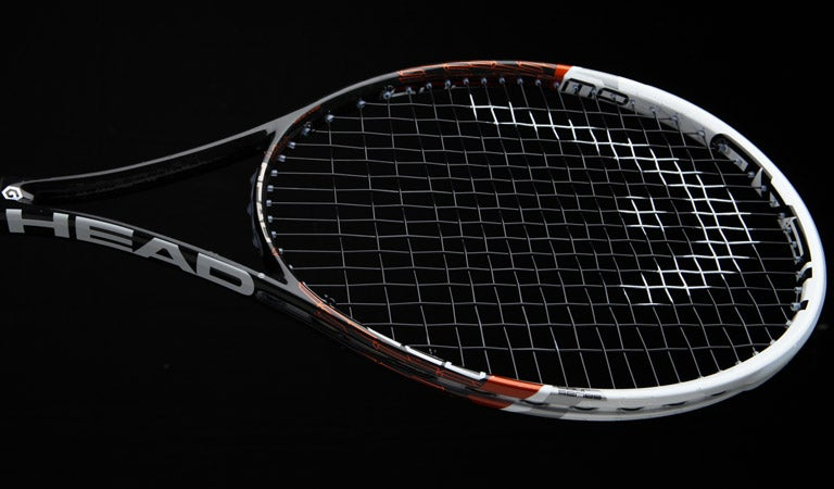 Head Graphene Speed MP Racquets Strung