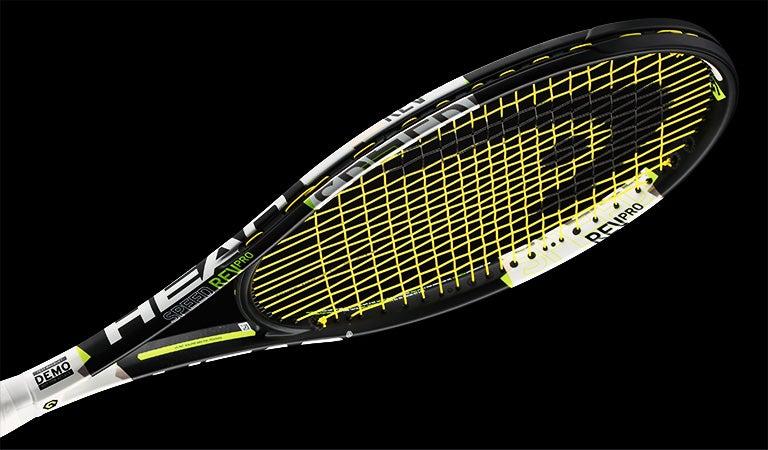 how to build racquet head speed