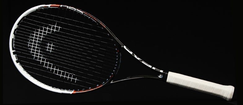 Head YouTek IG Speed Pro Tennis Racket Review by Stringers ...