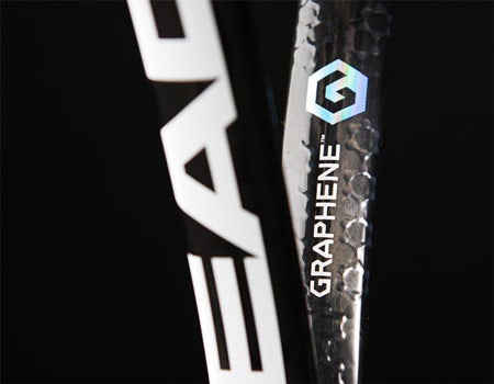 Head YOUTEK Graphene Speed Pro Racquets