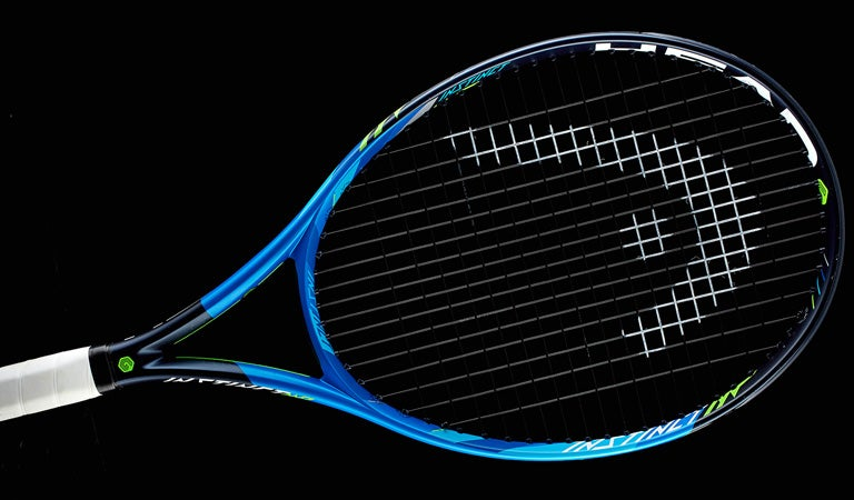 Tennis Warehouse - Head Graphene Touch Instinct MP Racquet Review