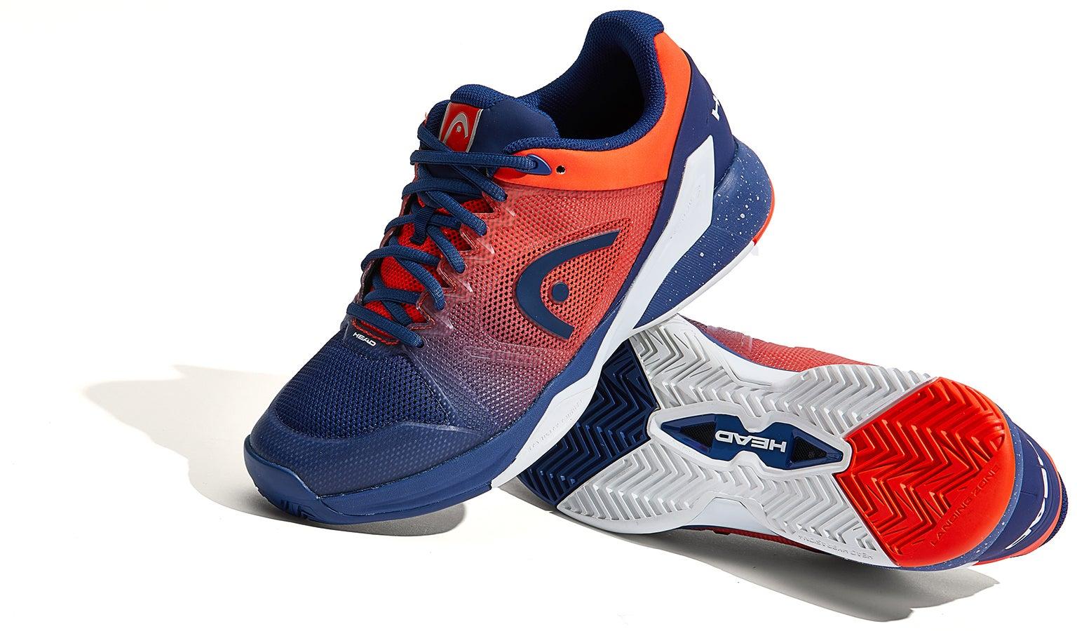 08541612c0033 Tennis Warehouse - Head Revolt Pro 2.5 Men s Shoe Review